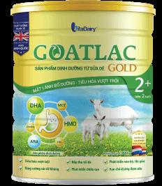 Goatlac Gold