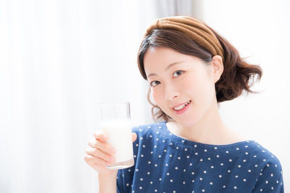 Khi nào nên bắt đầu sử dụng sữa dành cho người loãng xương?