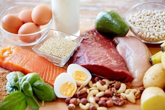 Để hạn chế bệnh tim mạch, người cao tuổi nên chọn thực phẩm protein ít chất béo
