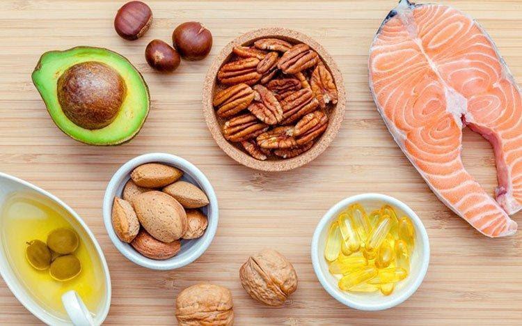 Hiểu đúng về nhóm chất béo để mang đến một trái tim khỏe