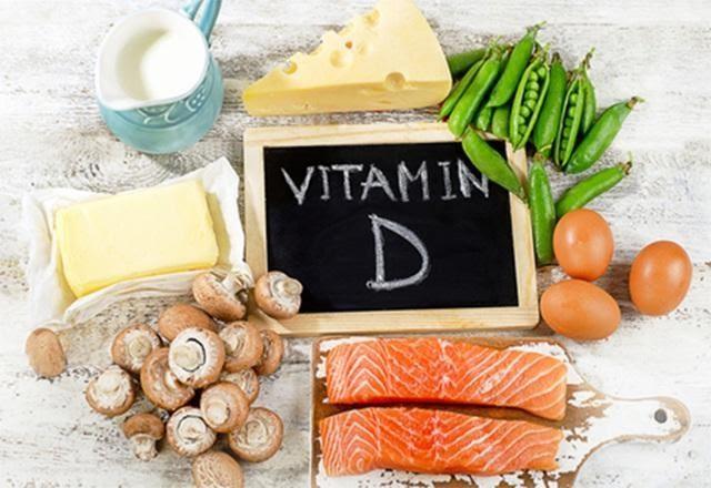 Vitamin D là chất xúc tác để việc chuyển hóa canxi diễn ra hiệu quả