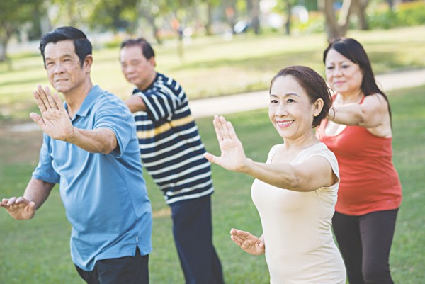 Có lối sống sinh hoạt lành mạnh để phòng ngừa bệnh huyết áp tăng