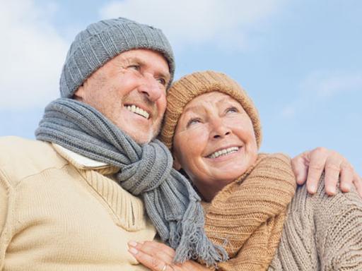 Giữ ấm là yếu tố quan trọng để tránh huyết áp tăng