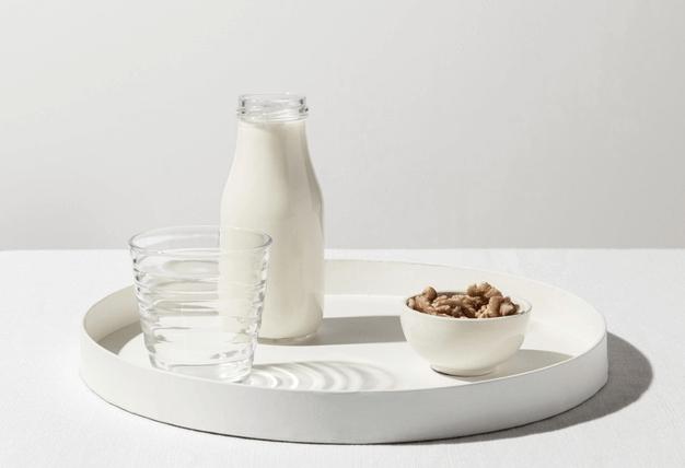 sữa chống loãng xương cho người trung niên