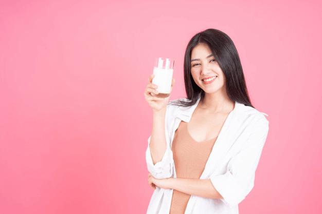 sữa trị loãng xương