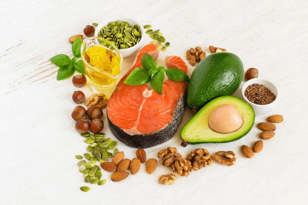 thực phẩm phòng bệnh tim mạch
