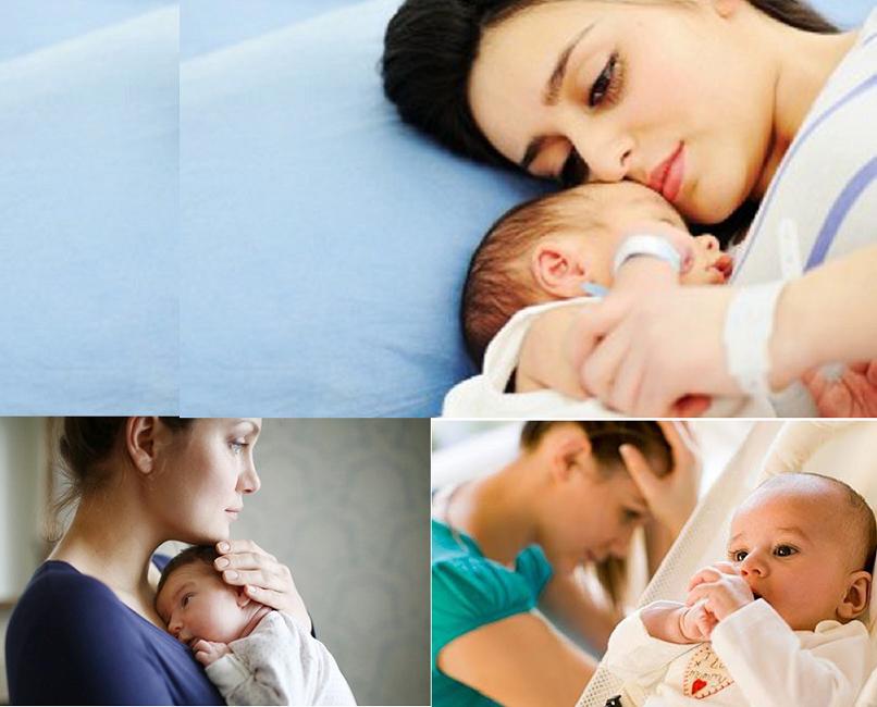 Mẹ Không Đủ Sữa Cho Con Bú Khi Vô Tình Sử Dụng Những Thực Phẩm Gây Mất Sữa