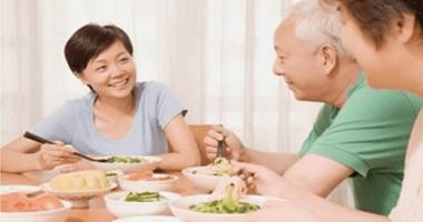 Lời Khuyên Của Chuyên Gia Về Chế Độ Dinh Dưỡng Hợp Lý Cho Người Cao Tuổi