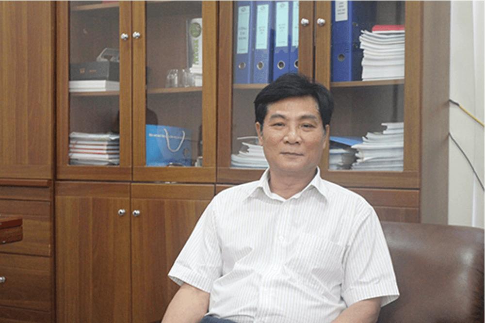 PGS.TS.Bác sỹ Trần Quang Trung – Chủ tịch Hiệp hội Sữa Việt Nam; Nguyên Cục trưởng Cục ATTP, Bộ Y tế