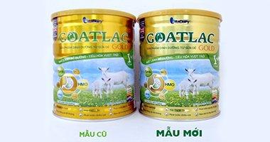 Trẻ Bị Dị Ứng Đạm Sữa Bò Uống Sữa Dê Được Không. Chuyên Gia Giải Đáp