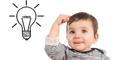 Các Giai Đoạn Phát Triển Trí Não Của Trẻ Mẹ Cần Biết. Lưu Ý Giúp Bé Thông Minh Vượt Trội