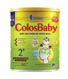 ColosBaby IQ Gold