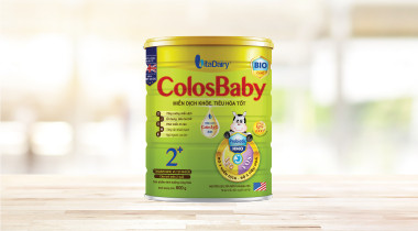 ColosBaby - Colostrum 24h