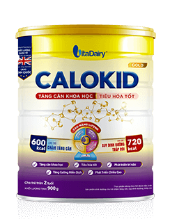 Calokid Gold