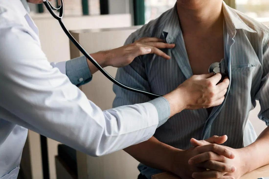cách đề phòng bệnh tim mạch