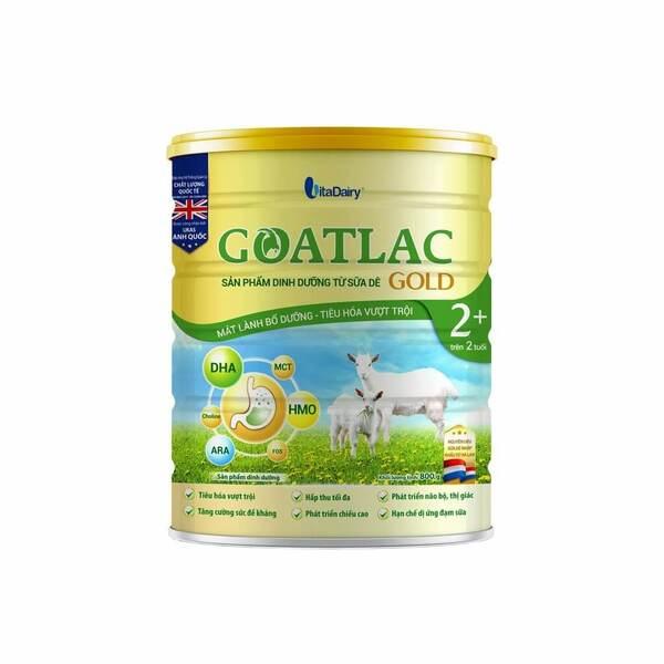 Goatlac Gold 2