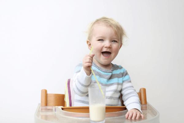 Chọn vị sữa mà bé thích