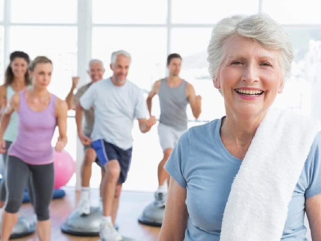 phục hồi sức khỏe sau khi ốm