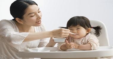 Giúp trẻ tăng cân tự nhiên không hề khó