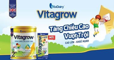 Muốn Con Cao Lớn - Mẹ Hãy Chọn Sữa Bổ Sung Mk-7 Cho Trẻ